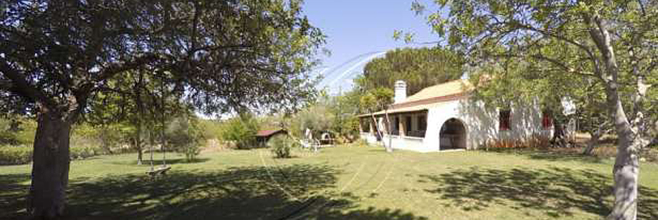 casa de campo algarve